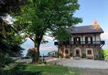 Hôtel Baveno - Private Luxury Spa-Retreat with Spectacular View over the Lake Maggiore-4