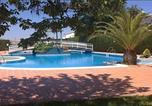 Location vacances Albuñuelas - Casa Pili Padul-3
