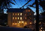 Hôtel Döbeln - Waldhotel & Restaurant Bergschlösschen-1