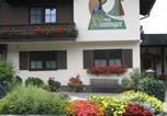 Location vacances Flachau - Haus Deutinger-1