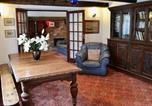 Location vacances Lyme Regis - The Coach House-3