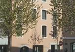 Hôtel Hotonnes - Hotel du Rhône-3