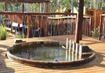 Location vacances Casablanca - Lodge Bosques de San Jose-1
