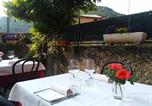 Hôtel Province de Sondrio - Albergo ristorante coppa-4