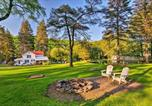 Location vacances Olean - 3-Acre Lodge 10 mins to Cherry Springs State Park!-3
