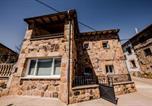 Location vacances Covaleda - Casa Rural Peña Gamella-3