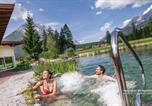 Hôtel Leutasch - Alpenhotel Karwendel -Adults only--3