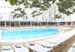 Hôtel Blanes - Hotel Don Juan Resort-4