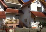 Location vacances Harkány - Apartment Harkany/Südtransdanubien 20485-1