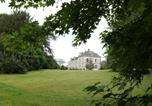 Hôtel Combrand - Les Hôtes du Prieuré-2