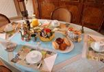 Hôtel Louisfert - Chambres d'hôtes de Lunel-3