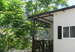 Camping avec Site nature Espagne - Camping Trevélez-2