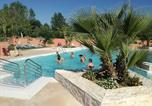 Camping Agde - Camping L'Escale-3
