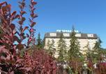 Hôtel Province de l'Aquila - Park Hotel Ovindoli