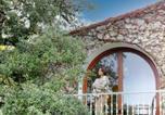Location vacances Alpandeire - Los Pilares de Ronda Boutique & Hotel-2