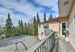 Location vacances Eagle River - Hillside Anchorage Home by Hiking and Biking Trails!-2