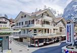Location vacances Grindelwald - Apartment Neuenhaus 3.5 - Griwarent Ag-1