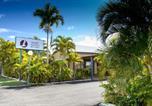 Hôtel Bundaberg - Smart Motels Bert Hinkler-2