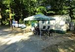 Location vacances Sorges - Maison mobile Les Tourterelles-2