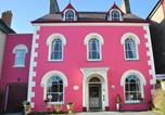 Location vacances Cardigan - Llety Teifi Guesthouse-1