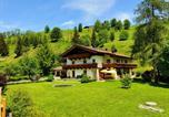 Hôtel Taxenbach - Pension Schnaitl-1