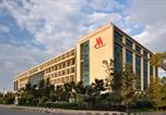 Hôtel Kigali - Kigali Marriott Hotel-1