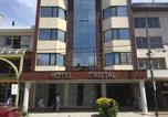 Hôtel San Carlos de Bariloche - Hotel Cristal-3