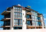 Hôtel Несебър - Hotel Black Sea Dreams-1