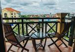 Hôtel Siem Reap - Angkor Paradise Hotel-4