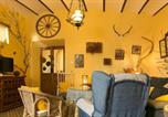 Location vacances Cala - Casa centenaria con encanto-1
