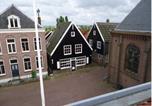 Hôtel Edam-Volendam - Het Wapen van Marken-3