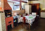 Camping Brésil - Camping espacoso em Ubatuba em local localizado!-1