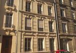 Hôtel Bezannes - Demeure Belle Epoque-1