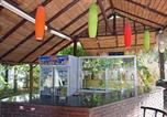 Villages vacances Lat Krabang - Swiss Garden Pattaya-1