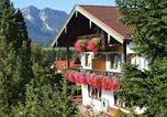 Location vacances Inzell - Pension Haus Schöneck-2