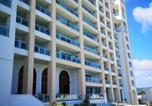 Location vacances Marigot - The Cliff_ Beachfront and Luxury Modern Unit C2-4
