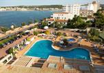 Hôtel l'Escala - Rvhotels Nieves Mar-3