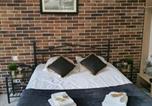 Location vacances Honfleur - Appartement Indus en centre ville avec parking-1