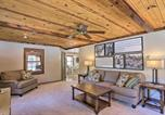 Location vacances Hill City - Keystone Getaway Cabin with Mount Rushmore View-4