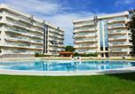 Location vacances Salou - Apartamento luminoso en Larimar-2