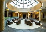 Hôtel Minsk - Willing Hotel-3