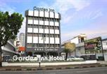 Hôtel George Town - Garden Inn, Penang-1