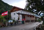 Location vacances Steyr - Ferienwohnung Wg beim Nationalpark Kalkalpen Steyr Ennstal am Ennsradweg - Luchstrail - Sebaldus - Mariazeller Pilgerweg-2