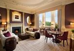 Hôtel Edinburgh - Waldorf Astoria Edinburgh - The Caledonian-4