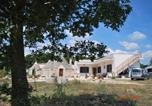 Location vacances Cisternino - Holiday home Contrada Parco delvaglio-3