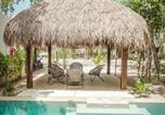 Location vacances Tulum - Yaxiik Villa 23 by Nalum-2