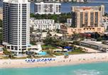 Hôtel Sunny Isles Beach - Doubletree by Hilton Ocean Point Resort - North Miami Beach