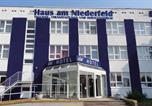 Hôtel Ahrensfelde - Hw Hotel - Haus am Niederfeld-1
