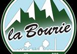 Camping  Acceptant les animaux Loudenvielle - Camping La Bourie-3