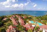 Hôtel Martinique - Village Pierre & Vacances Sainte Luce-1
